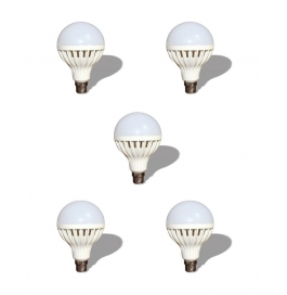 Super Combo Led Bulbs (7w+12w+18w)