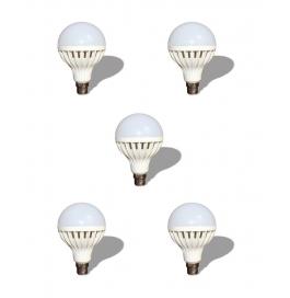 Super Combo Led Bulbs (7w+12w+18w)