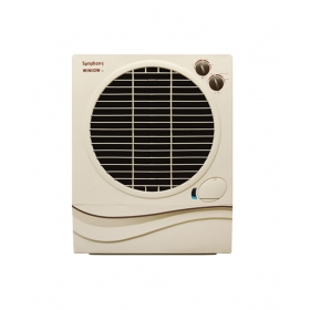 Symphony Window 41-litre Air Cooler (white)