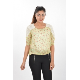 Women's Regular Fit Top