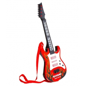 Taaza Garam Kids Musical Guitar