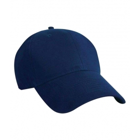 Blue Cotton Cap - Pack Of 1