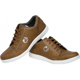 Contablue Men's Champ Sneakers Tan