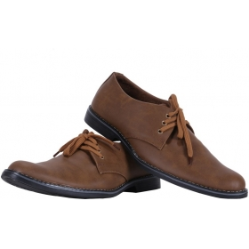Contablue Stylish Stanford Corporate Casuals  (tan)