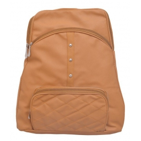 Kreative Bags Khaki Color Back Packs
