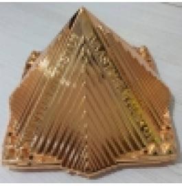 Tathastu Pyramid (copper)