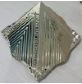 Tathastu Pyramid (silver)