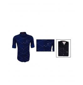 Designer Shirt 7834 Printed Shirt