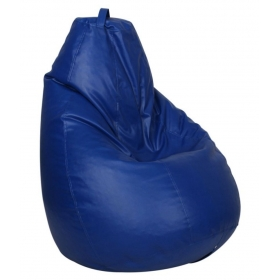 Xxl Bean Bag Cover Blue