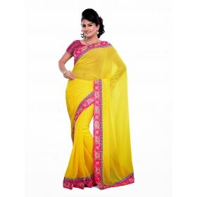 Designer Fancy Saree Bollywood Replica 60