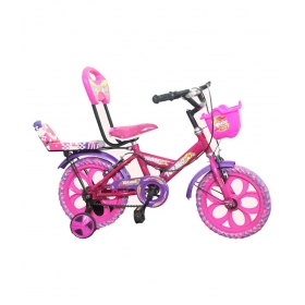 Torado Buzz 14t Pink Kids Bicycle