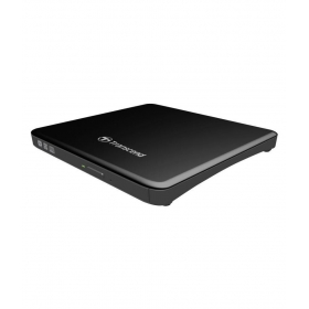 Transcend Ts8xdvds-k Black External Dvd Writer