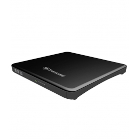 Transcend Ts8xdvds-k External Dvd Writer -black
