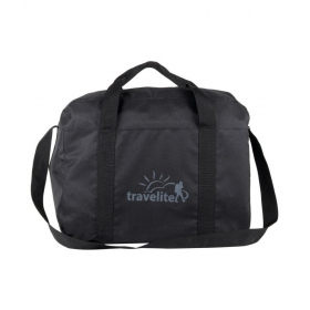 Travelite Black Solid Duffle Bag