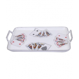 Stainless Steel Bar Tray 1 Pcs