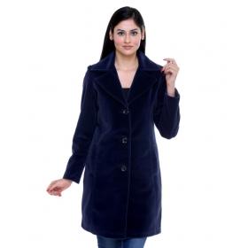 Velvet Over Coats
