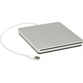 Apple Md564zm/a Usb Superdrive (white)