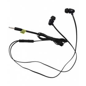 Ubon Bomb Series In Ear Wired Earphones With Mic