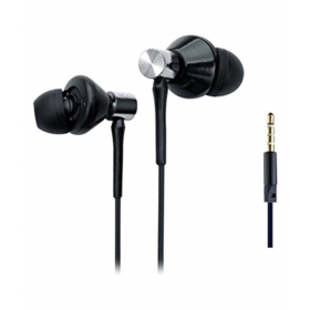Ubon N95 In Ear Wired Earphones With Mic