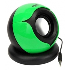 Ubon Sp-819 Portable Speaker - Green