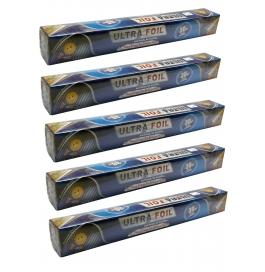 Ultra Food Grade Aluminium Foil