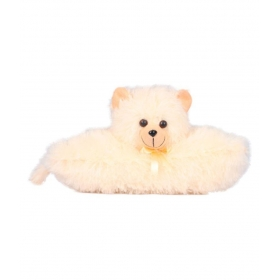 Ultra Folding Cat Cushion Pillow Butter 11 Inches