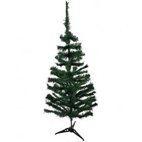 Pvc Christmas Tree Multicolour - Pack Of 1