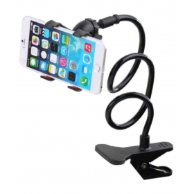 Universal Flexible Long Arms Mobile Phone Holder Desktop Bed Lazy Bracket Mobile Stand Multiple Colours