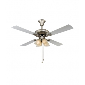 Usha 1270 Fontana Lotus Ceiling Fan Steel