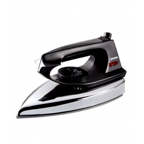 Usha Ei 2802 Dry Iron Black