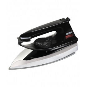 Usha Ei 2802 Lt Dry Iron Black