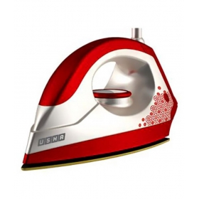 Usha Ei 3302 Dry Iron Red