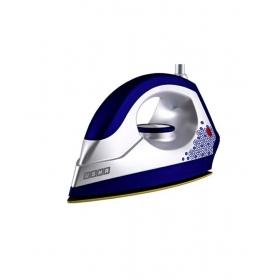 Usha Ei 3302 Gold Dry Iron Blue