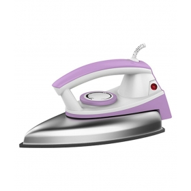 Usha Ei 3402 Dry Iron Purple