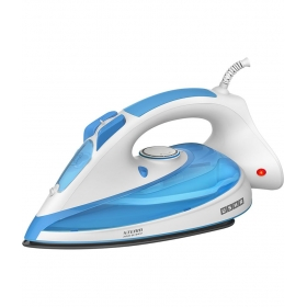 Usha Steam Pro Si 3417 Ice Blue Steam Iron Transparent