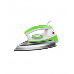Usha 3402 Dry Iron Green