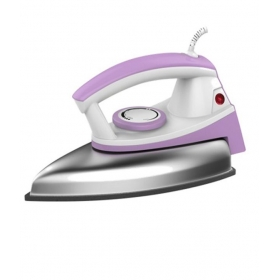 Usha 3402 Dry Iron Purple