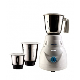Usha Mg 2853 Smash Mixer Grinder White