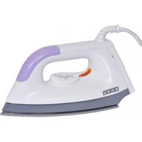 Usha Ei 1602 Dry Iron Purple