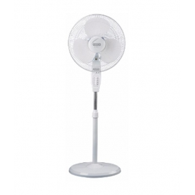 V-guard Enter Pf 400 Mm Pedestal Fan - White