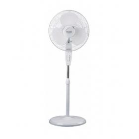 V-guard Enter Pf 400 Mm Pedestal Fan - White