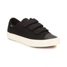 Black Sneakers For Women