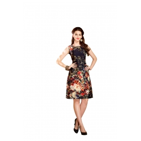 Elife Designer Exclusive Printed  Kurtis_vat43