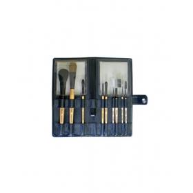 Vega Brush (set Of 9) Evs-9