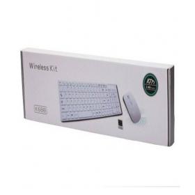 Verena K668 ( Wireless ) Kit K668 Bluetooth Laptop Keyboard