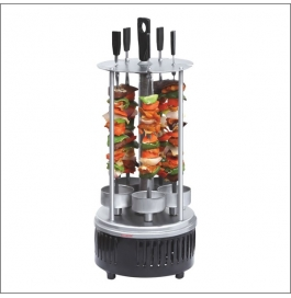 Clearline Vertical Rotisserie Grill