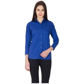 Rayon Cotton Shirt
