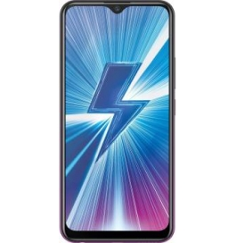 VIVO Y17 4GB+128GB Mystic Purple