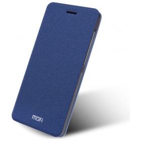 Vivo Y51l Flip Cover By Mofi - Blue
