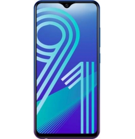 VIVO Y91 3+32GB Nebula Purple
